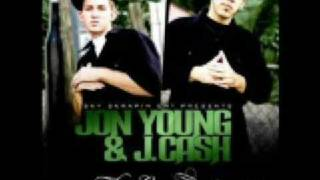 Jon Young & J Cash - City On My Fitted
