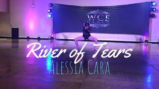 2017 WCE Nationals Solo | Choreo: Jess Warfield | Sierra Neudeck
