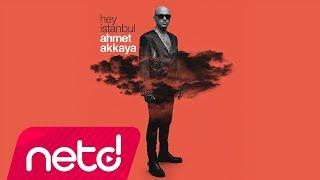 Ahmet Akkaya Feat. Dj Ahmet Kılıç - Hey İstanbul (Deep House Version)
