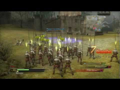 Видео № 1 из игры Bladestorm: The Hundred Years War [X360]