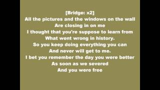 3OH!3 - Set You Free lyrics