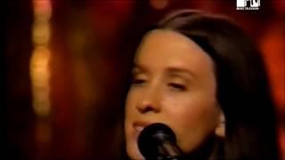 Alanis Morissette - Ironic (Live Unplugged)
