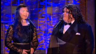 Jonathan and Charlotte - Vero Amore (Your Song)
