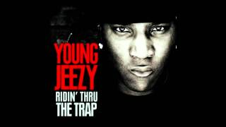 Young Jeezy - Save The Trap [NEW 2011, HQ]