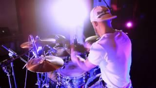 Kwesta - Ngud' ft. Cassper Nyovest (Drum Cover)