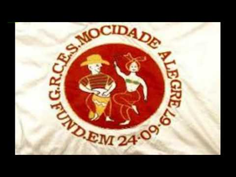 Música Samba Enredo 1991 - A História Se Repete