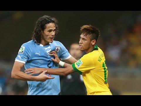 5 Players Who Really HATE Neymar Jr | HD