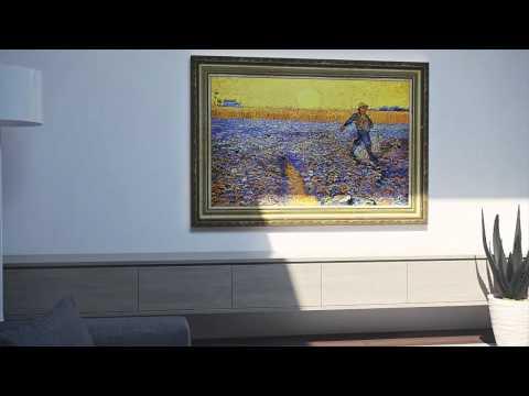 Дневной свет в комнату без окон -- новая технология из Италии