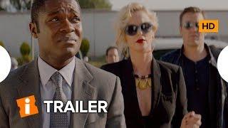 Gringo | Trailer Legendado | Kholo.pk