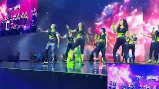 "Наш Танец ""Dido"" Экстраваганза 2017 Herbalife"