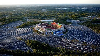10 WORST Stadiums and Arenas in Sports Right Now (2019)