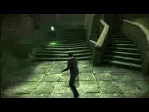 Видео № 0 из игры Гарри Поттер и Принц-Полукровка (Б/У) [Wii]