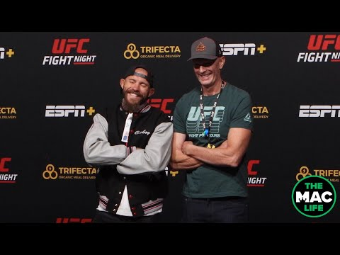 Donald Cerrone passes 50 USADA tests; Talks greeting drug testers with a gun