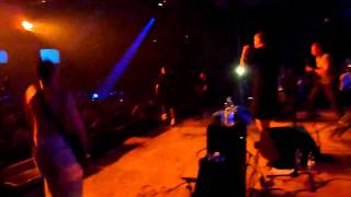 Dog Eat Dog - Step Right in live at Monsters of Mariaheide
