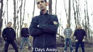 7 Days Away - The Risk (2012)