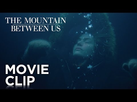 The Mountain Between Us (Clip 'Thin Ice')