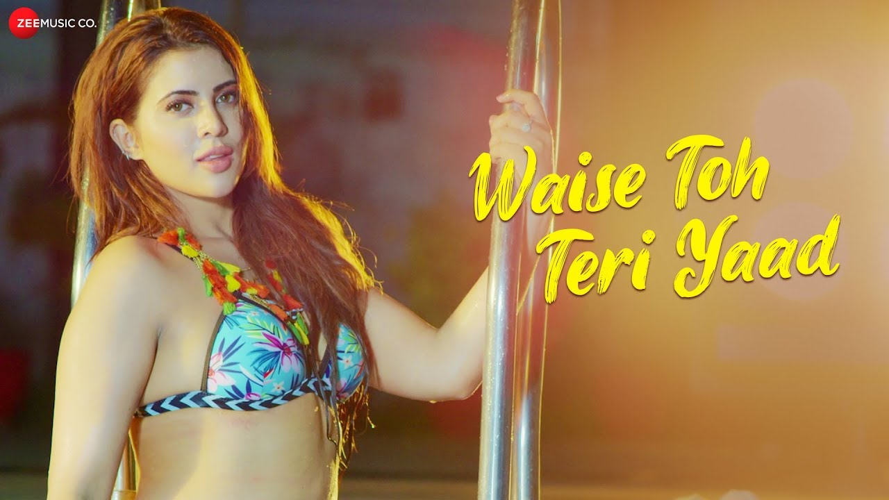 Waise Toh Teri Yaad mp3 Song