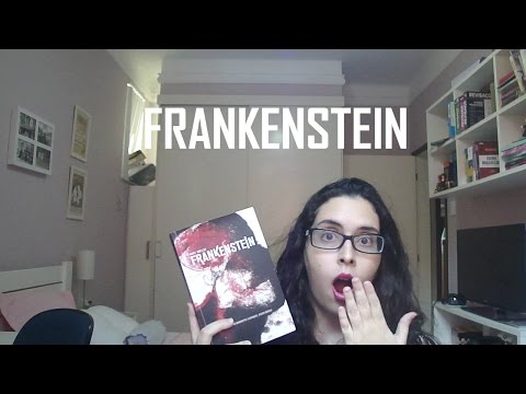 Frankenstein, Mary Shelley | Resenha | Rory Gilmore #7
