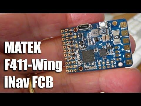 matek-f411wing-inav-fcb