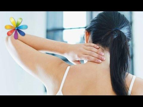 Как сделать лебединую шею за 3 недели – Все буде добре. Выпуск 857 от 08.08.16