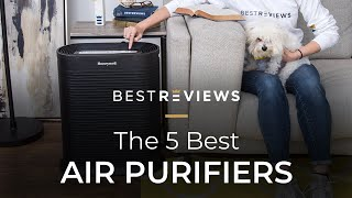 Top 5 Air Purifiers of 2020 for a Healthier Home - Unbiased Review!