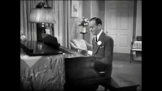 Fred Astaire The way you look tonight Music