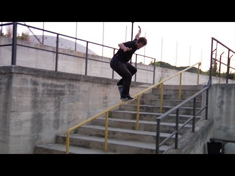 Skate Mental's Aunt Tammy Vol. 2 Video