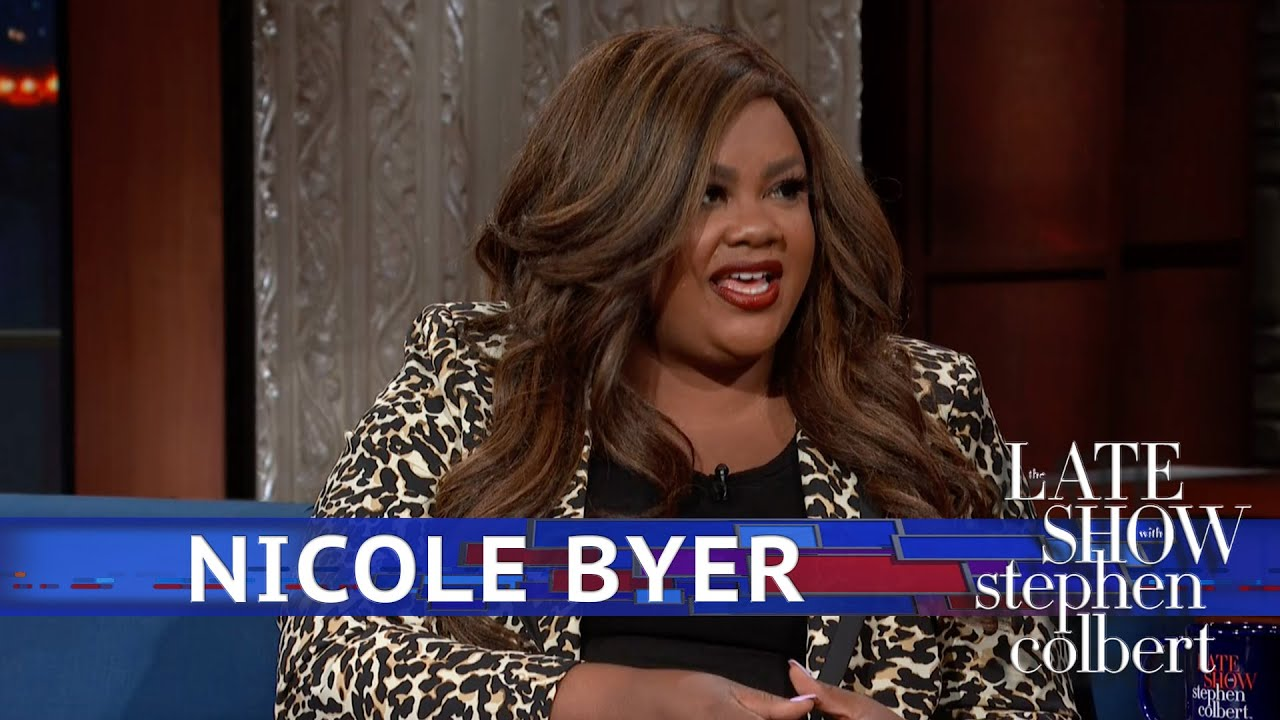 Nicole Byer's Helicopter Ride Had Too Much Love thumbnail