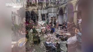 Jazz вечори в Італійському Дворику