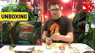 Unboxing: Spirit Island   Ast Und Tatze (1. Erweiterung)   Must Have Für Alle Spirit Island Fans!