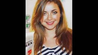 THE CHRISTMAS SONG (Chestnuts Roasting on an Open Fire) by CHARLOTTE CHURCH