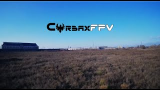 FPV Freestyle - ???????? New Rates with my Brand New Tango 2 ????????