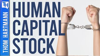 You are Just Human Capital Stock to the Oligarchs! (w/ Bakari Sellers)