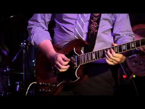 Guitar Center's Blues Masters 2013 Grand Finalist -- Jack Fossett