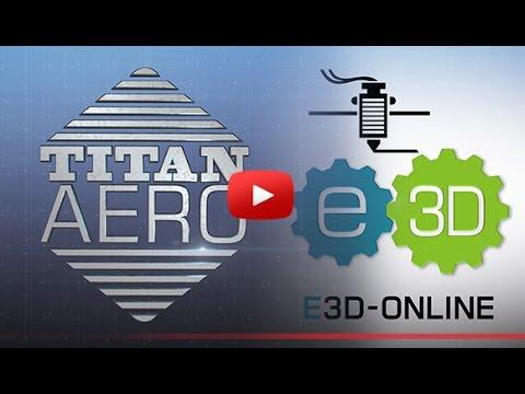 Titan Aero