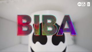 Behind the Scenes | Marshmello x Pritam - BIBA feat. Shirley Setia  Shah Rukh Khan