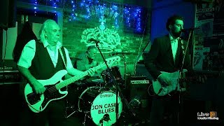 Livemf uk Presents Jon Casey Blues @ The Crown Darwen