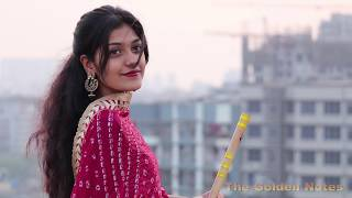 Lag Ja Gale- Palak Jain-The Golden Notes- Flute - Download this Video in MP3, M4A, WEBM, MP4, 3GP
