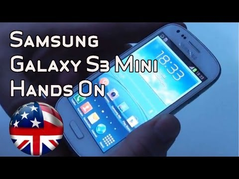Samsung Galaxy S3 Mini price in India