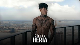 The Powerful Athlete of Workout and Calisthenics - Chris Heria(Motivation) | True StreetWorkOut