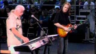 Blues Festival 2010 - John Mayall - Have You Heard About My Baby