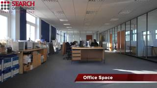 preview picture of video 'Office Space Edgware - Serviced Offices Edgware HA8 7TA'