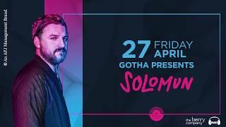 Gotha Presents Solomun
