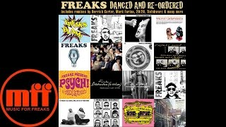 Freaks - Dance & Disorder (Doc Martins From The Wax Mix With Acid)