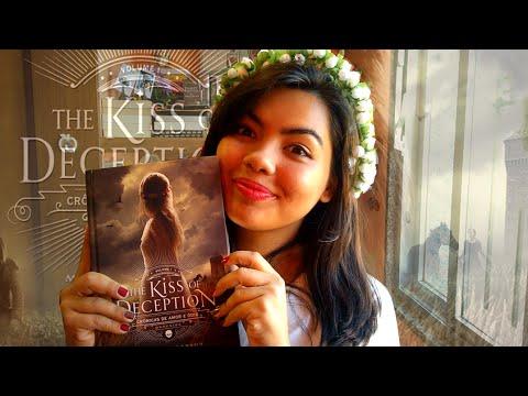 RESENHA THE KISS OF DECEPTION | Lia Rodrigues