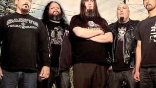 EvilDead - Blasphemy Divine 2011