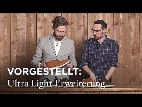 Vorgestellt: Ultra Light Line 2019