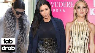 Beyonce, Kim Kardashian & Kylie Jenner: toofab or TooDrab!? | toofab
