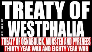 Treaty of Westphalia in Urdu/Hindi