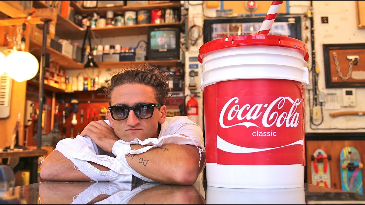 NYC Soda Ban explained, sort of thumbnail